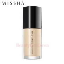 MISSHA Radiance Foundation SPF 20 PA++ 35ml,MISSHA