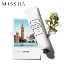 MISSHA Ravoir Perfume Hand Cream 30ml [2018 Dynamic Winter Edition],MISSHA