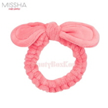 MISSHA Ribbon Hair Band 1ea,MISSHA