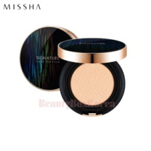 MISSHA Signature Aura Tension Long ware Cover SPF35 PA++ 16g,MISSHA