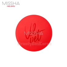 MISSHA Velvet Finish Cushion SPF50+PA+++ 15g,,MISSHA