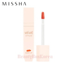 MISSHA Velvet Lip Fluid 4.5ml,MISSHA