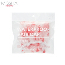 MISSHA Waterproof Hair Cap 1ea,MISSHA