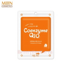 MJ CARE On Coenzyme Q10 Mask 22g,MJ Care