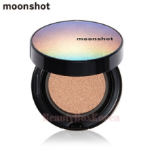 MOONSHOT Micro Settingfit Cushion SPF50+PA+++ 12g,MOONSHOT
