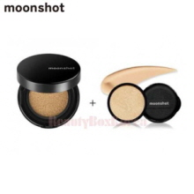 MOONSHOT Microfit Cushion Special Pack 12g*2ea,MOONSHOT