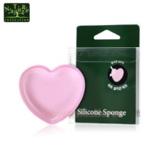 NATURE COLLECTION Silicone Sponge 1ea,Nature Collection