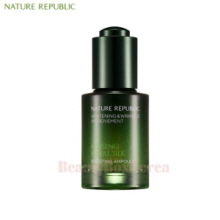 NATURE REPUBLIC Ginseng Royal Silk Boosting Ampoule 30ml,NATURE REPUBLIC
