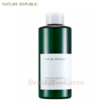 NATURE REPUBLIC Green Derma Mild Toner 200ml,NATURE REPUBLIC