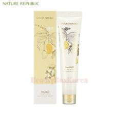 NATURE REPUBLIC Hand & Nature Dual Hand & Lip Balm 32.2ml,NATURE REPUBLIC