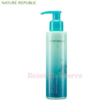 NATURE REPUBLIC Hawaiian Deep Sea AHA Cleansing Lotion 130ml,NATURE REPUBLIC