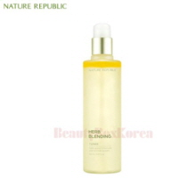 NATURE REPUBLIC Herb Blending Toner 150ml,NATURE REPUBLIC
