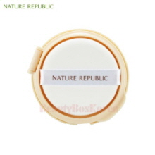 NATURE REPUBLIC Provence Intensive Ampoule Cushion 15g (Refill),NATURE REPUBLIC