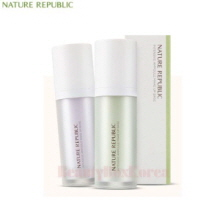 NATURE REPUBLIC Provence Intensive Ampoule Make Up Base SPF30 PA++ 30ml,NATURE REPUBLIC