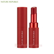 NATURE REPUBLIC Real Matte Lipstick 4.5g,NATURE REPUBLIC
