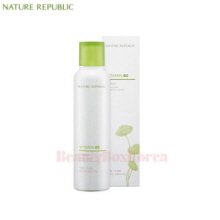 NATURE REPUBLIC Vitamin B5 Toner 150ml,NATURE REPUBLIC