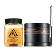 NEOGEN Code 9 Gold Black Caviar Essence & Gold Tox Tightening Pack 250ml+25pcs,NEOGEN