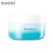NOONI Deep Sea Water From The East Sea Cream Balancing 50g,NOONI