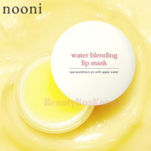 NOONI Water Blending Lip Mask 12g,NOONI