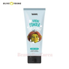 OLIVEYOUNG Dreamworks Baking Powder Foam Cleanser 200g,OLIVE YOUNG