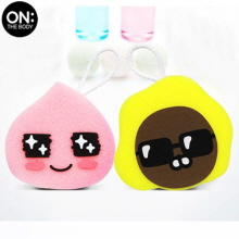 ON THE BODY x Kakao Friends Body Sponge 12g,ON THE BODY