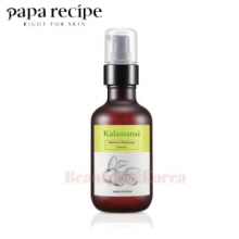 PAPA RECIPE Kalamansi Brightening Emulsion 150ml,PAPA RECIPE