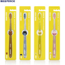 PERIOE x KAKAO FRIENDS Figure Toothbrush 1ea,PERIOE