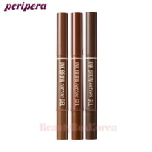 PERIPERA Ink Brow Tattoo Gel 1.8g,PERIPERA