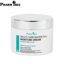 PHARM TREE Multi-Care Water Full Moisture Cream 100ml,PHARM TREE