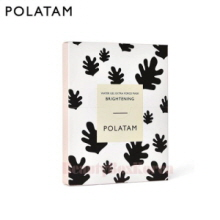 POLATAM Water Gel Extra Force Brightening Mask 25ml*6ea,POLATAM