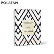 POLATAM Water Gel Extra Force Moisturizing Mask 25ml*6ea,POLATAM