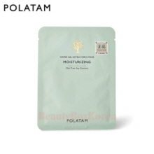 POLATAM Water Gel Extra Force Moisturizing Mask 25ml,POLATAM