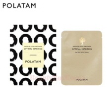POLATAM Water Gel Extra Force Optimal Repairing Sheet Mask 25ml*6ea,POLATAM