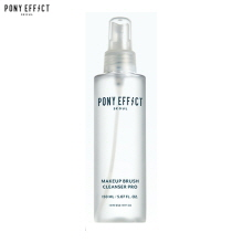PONY EFFECT Makeup Brush Cleanser Pro 150ml,PONY EFFECT