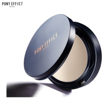 PONY EFFECT Mattifying Blur pact 8g,PONY EFFECT
