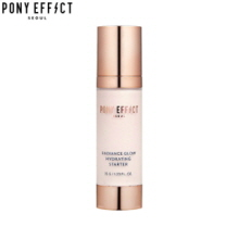 PONY EFFECT Radiance Glow Hydrating Starter 30ml,PONY EFFECT