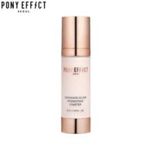 beauty box korea  pony effect radiance glow hydrating