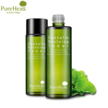 PUREHEALS Centella Reviving Toner 125ml,PUREHEALS
