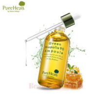 PUREHEALS Green Propolis 90 Ampoule 80ml,PUREHEALS