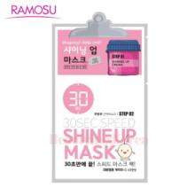 RAMOSU Shine Up Mask 2ml+1sheet,RAMOSU