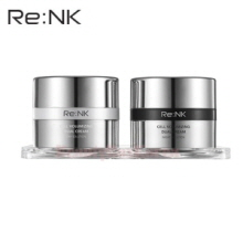 RE:NK Cell Volumizing Dual Cream Day Solution & Night Solution Set 2items,Re:NK