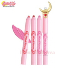 SAILORMOON Miracle Romance Moon Stick Rouge 36g,KISS ME