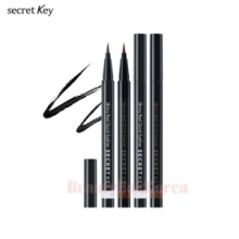 SECRET KEY Skinny Real Quick Eye Liner 0.6ml,SECRET KEY