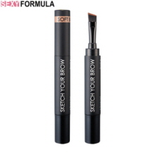 SEXY FORMULA Sketch Your Brow 1.6g,SEXY FORMULA