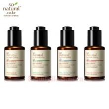 SO NATURAL Youth Refresh Real Ampoule 30ml,SO NATURAL