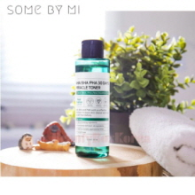 SOME BY MI AHA-BHA-PHA 30 Days Miracle Toner 150ml,IFACTORY