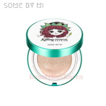 SOME BY MI Killing Cover Moisture Cushion 2.0 SPF50+PA++++ 15g,IFACTORY