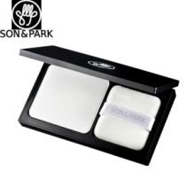 SON&PARK Flawless Pore Pact 11g,SON&PARK