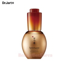 SULWHASOO Concentrated Ginseng Renewing Facial Oil 20ml,SULWHASOO