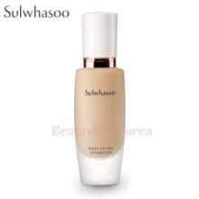SULWHASOO Sheer Lasting Foundation SPF25 PA++ 30ml,SULWHASOO